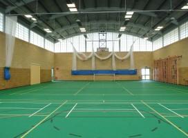 Local Sports Centre